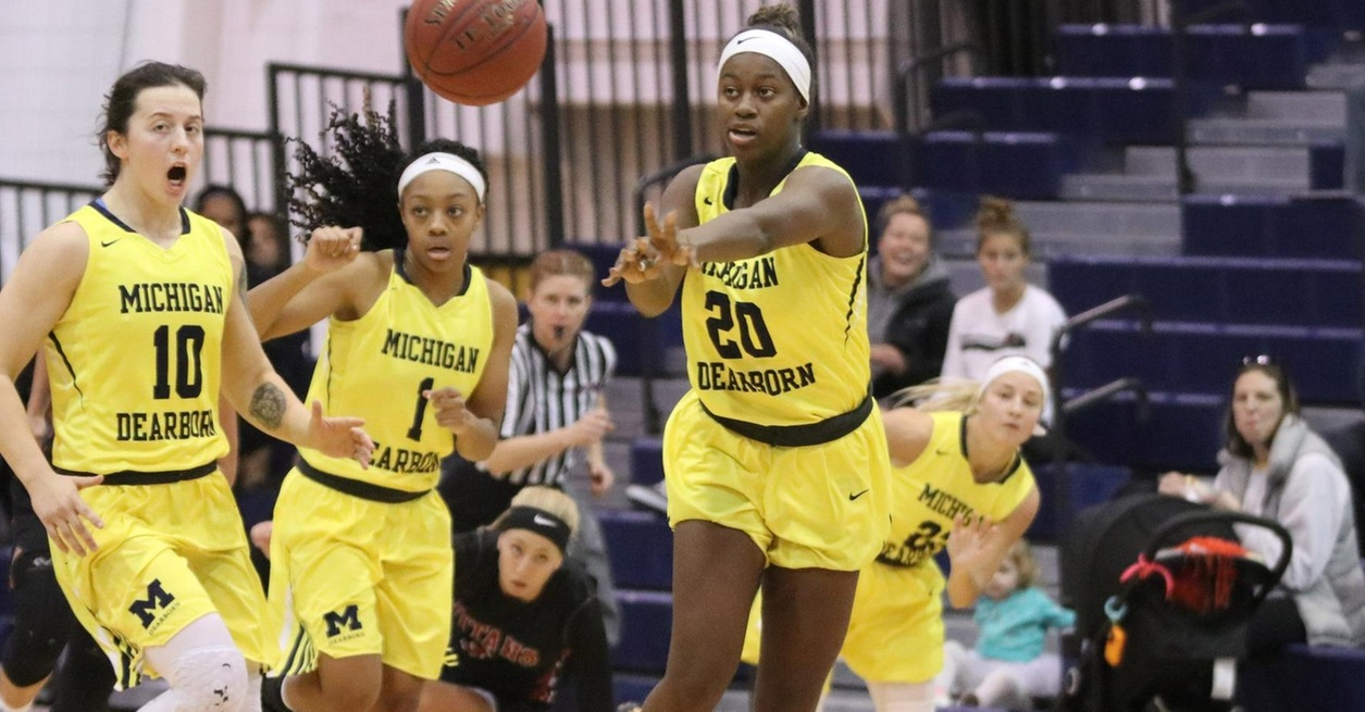 Wolverines top Tigers for 4th straight win
