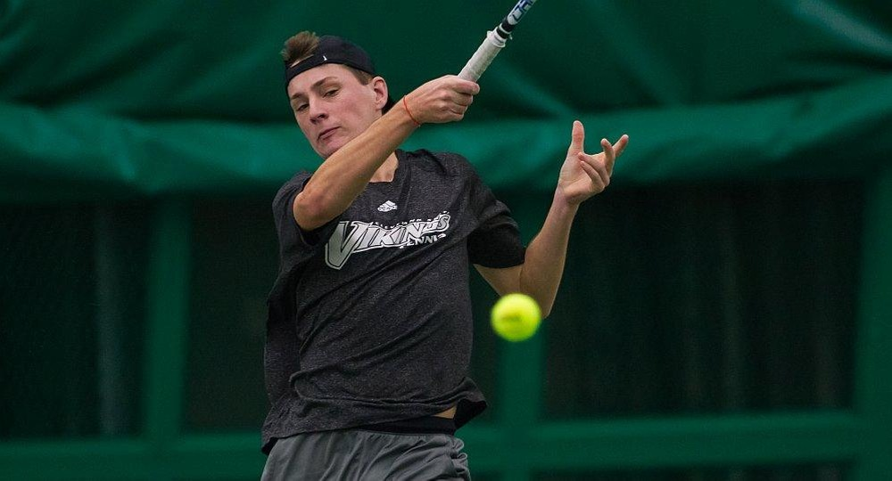 Terry Advances In Pre-Qualifying Draw At ITA All-American Championship