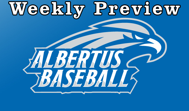 Baseball Weekly Preview: Mitchell, Lasell & JWU