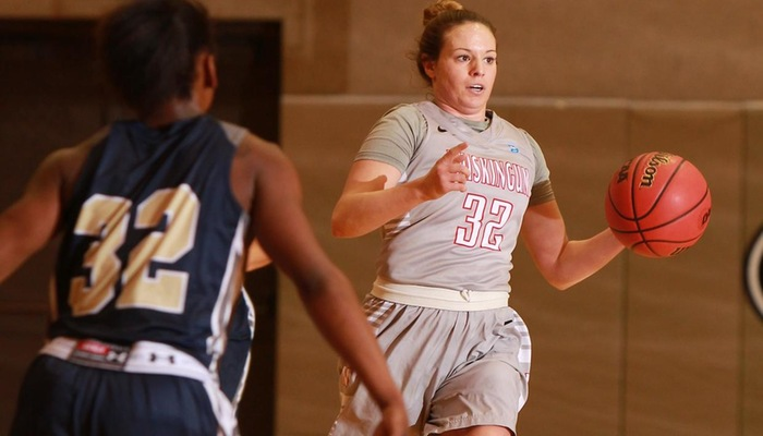 Women's Basketball ready for two games