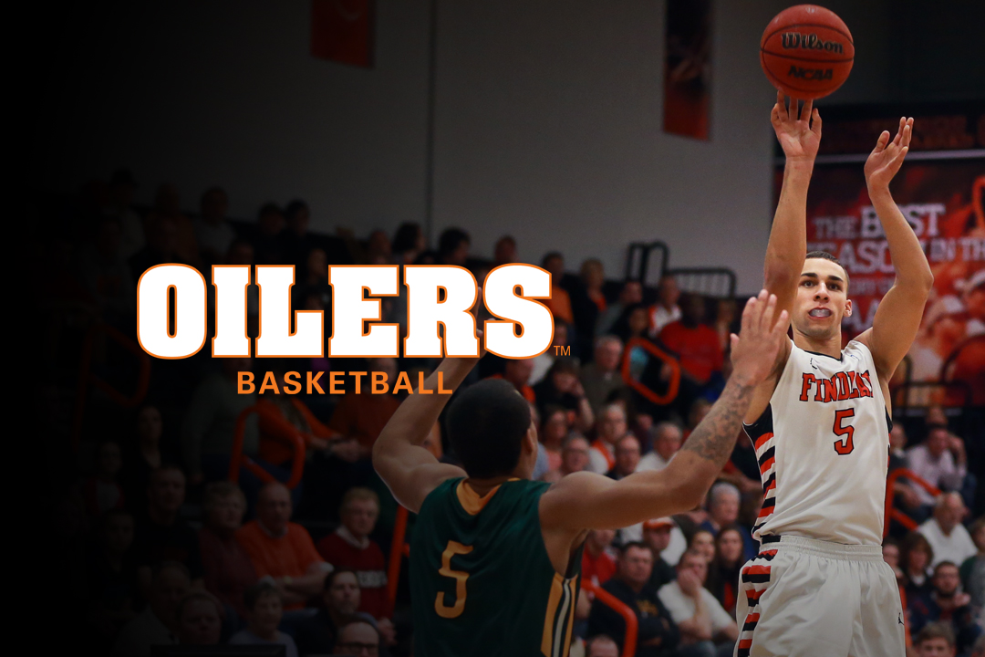 Oilers Add Exhibition Game Against Dayton