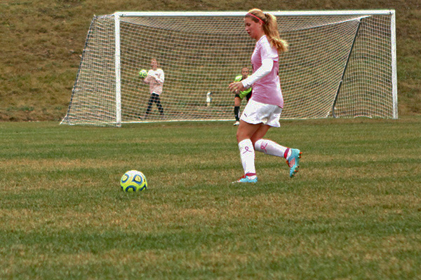 Southern Vt. Seals 2-0 Win Over Bay Path, Controls Chance to Host Playoff Game