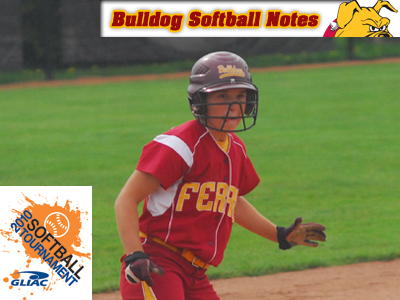 Ferris State Softball To Begin GLIAC Tournament Play This Friday