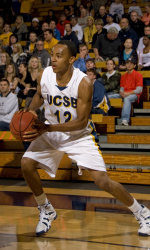 UCSB-Cal Poly Renew Central Coast Rivalry on Valentine's Day