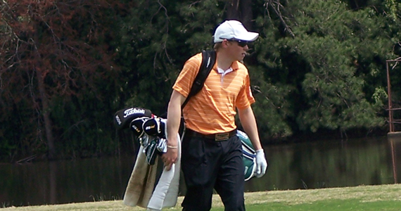 Former Bobcat Golf Standout Playing Overseas