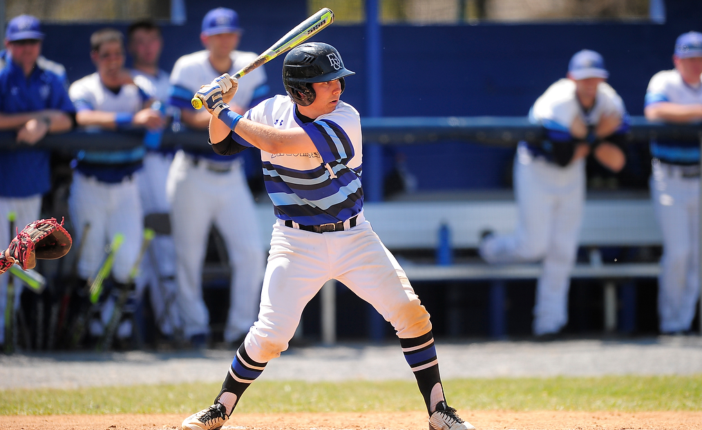 F&M Falls to Fords in Extras