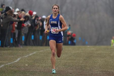 Chelsea Johnson of St. Scholastica Named DIII Honda Cross Country Nominee