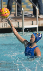 No. 14 UCSB Faces Fresno Pacific Thursday at Campus Pool