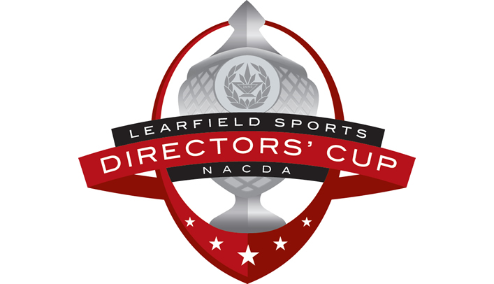 Blugolds Move up in Directors' Cup Standings