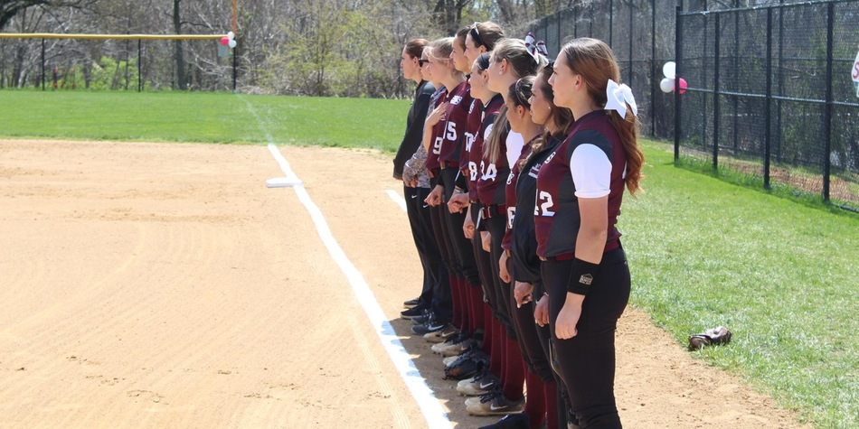 Softball Slotted 10th in CACC Preseason Coaches Poll