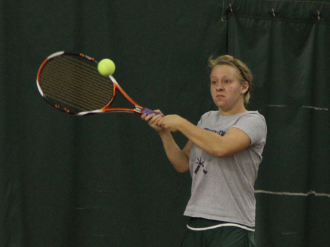Storm Stumbles Against Tiffin