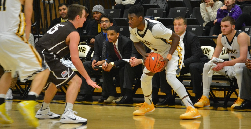 Retrievers Put Demon Deacons on the Ropes; Fall to Wake Forest, 78-73 on Friday