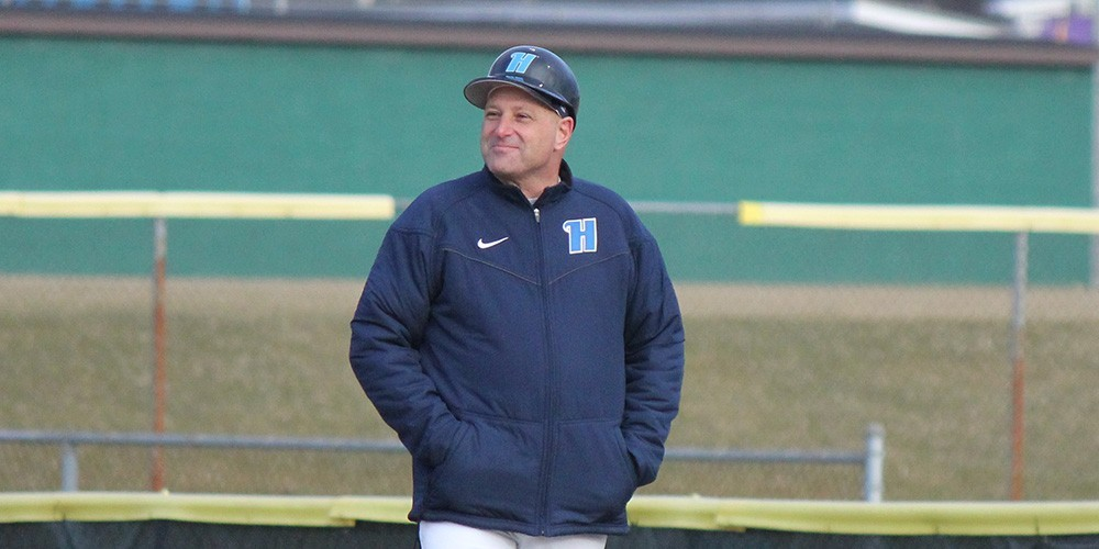 Harford AD Ken Krsolovic Announces Plans to Step Down