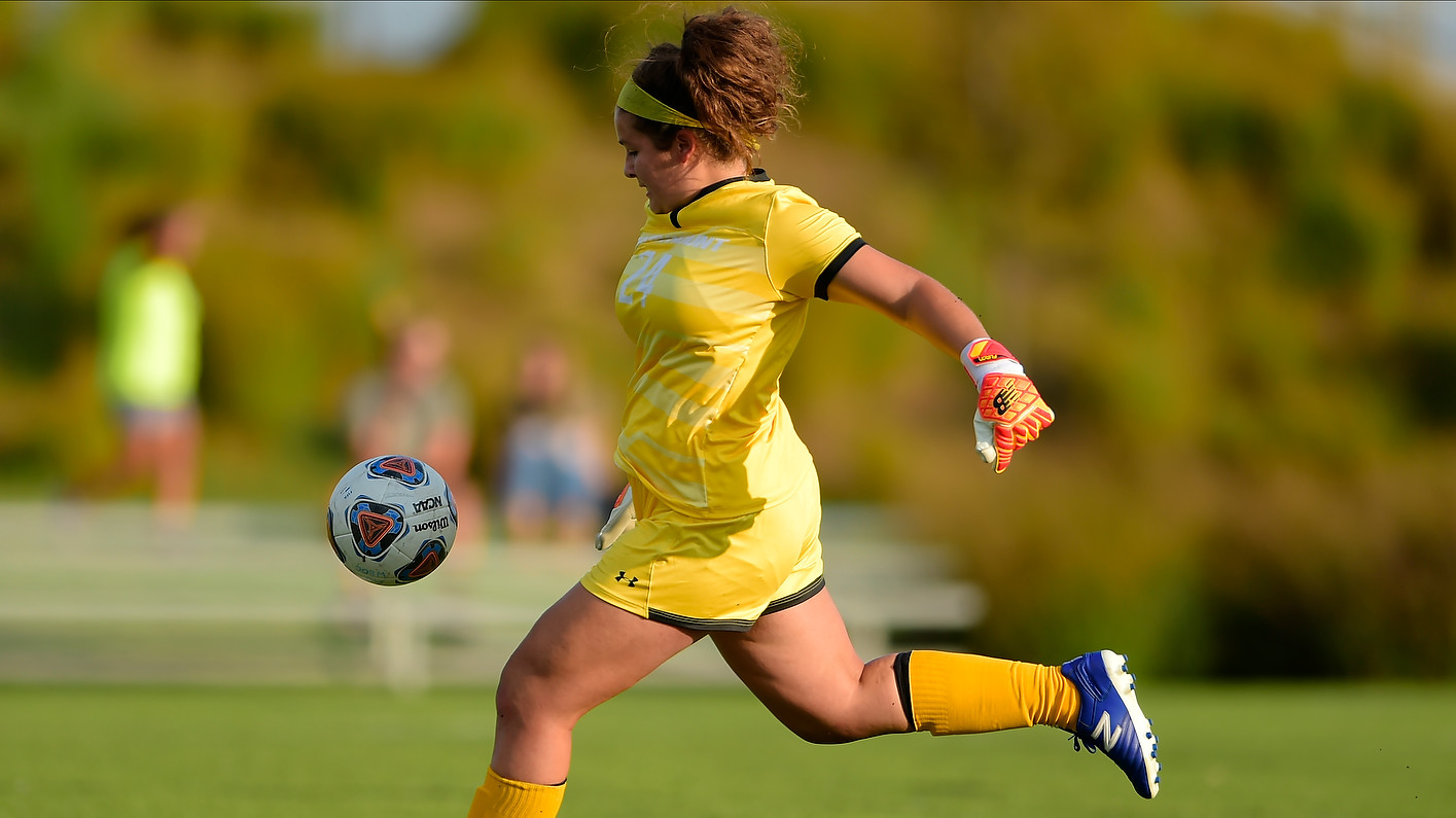 Women's Soccer Falls Late To Immaculata In Atlantic East Matchup