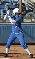 UCSB Posts Run-Rule Victory Over Ohio State