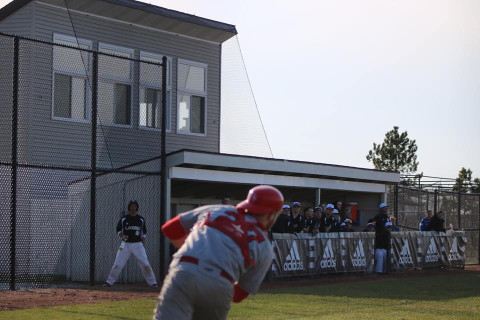 Baseball Vs Grand Valley Game 2 March 26 2016 Photos By Kenya Swiss Saginaw Valley State