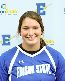Theodor Named OCCAC Player of the Week