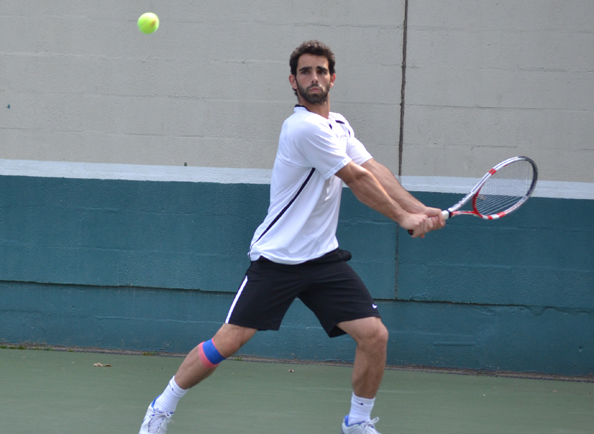 "Concordia Dominates at ITA East Regionals Winning Both ""A"" Draws"