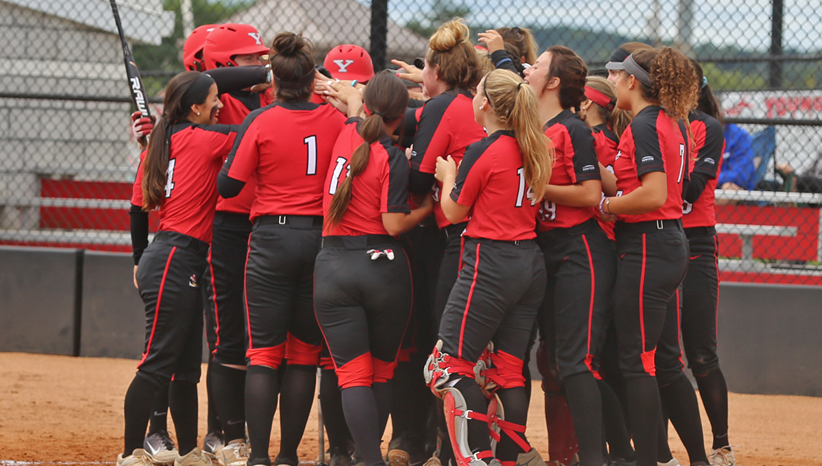 Softball Tabbed Second in Horizon League Preseason Poll