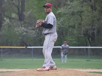 Baseball: Mustangs fall in non-conference game