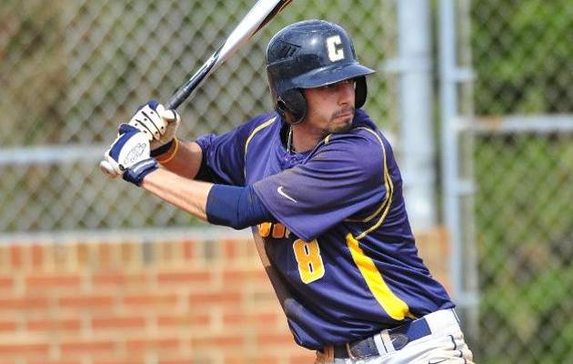 Coker Splits SAC Twinbill with Tusculum