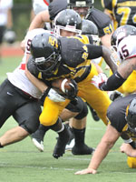 MASCAC Set To Add Football As Championship Sport In 2013-14