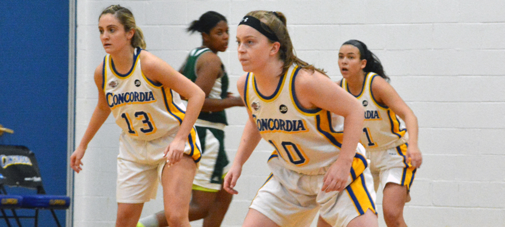 Women's Basketball Hosts Wilmington Saturday