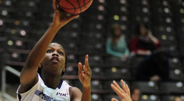 GC Women's Basketball Team Falls to Clayton State, 82-77