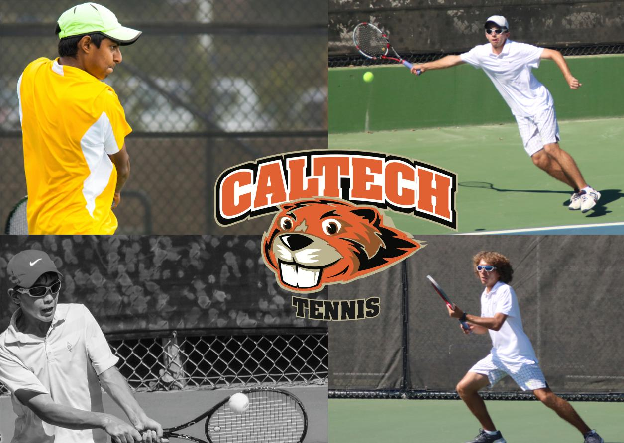 Meet the Recruits: Men's Tennis