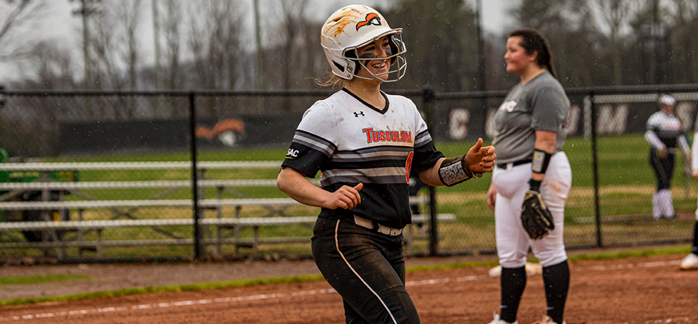 Softball Wins Extra-Inning Thriller Over Erskine