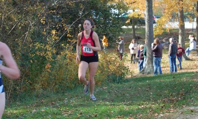 CUA Takes Ninth at NYU Invite