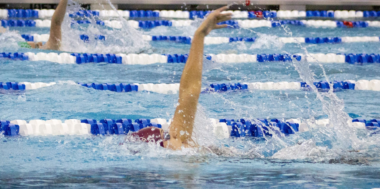Trinity Wraps Up NCAA Meet with Three More All-America Performances