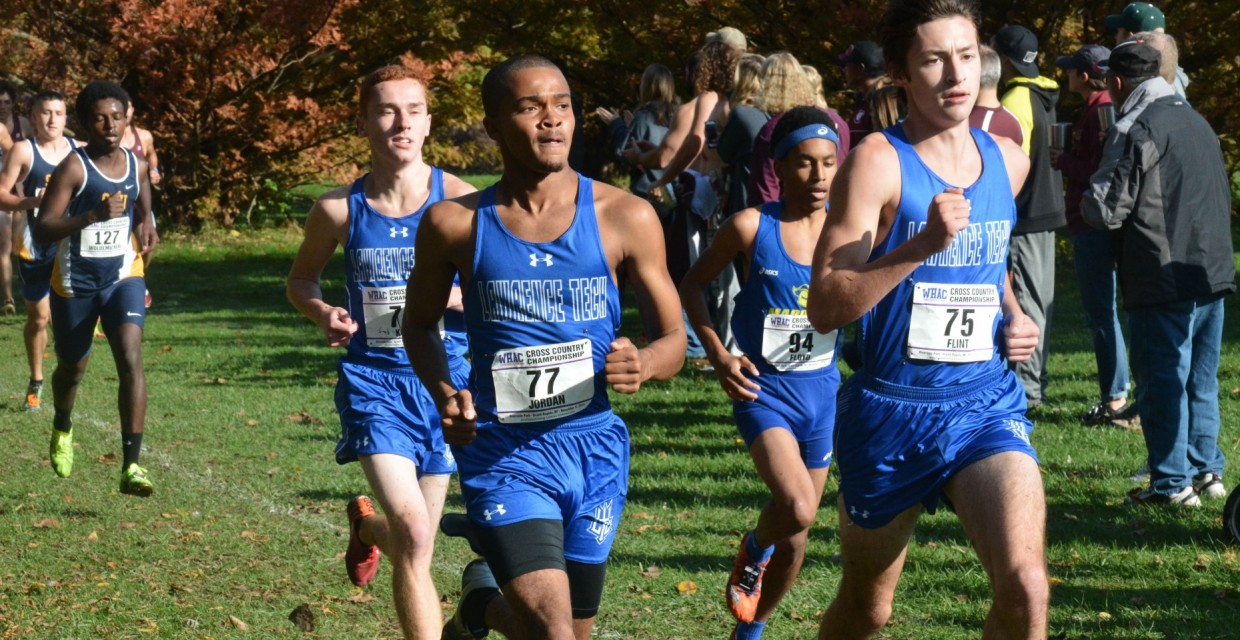 Photo for Blue Devils take seventh place at 2016 WHAC Championships
