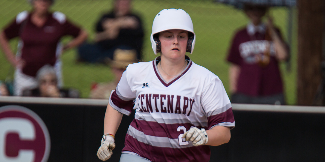 Sixth-Inning Rally Drops Ladies Softball in Season Opener at East Texas Baptist