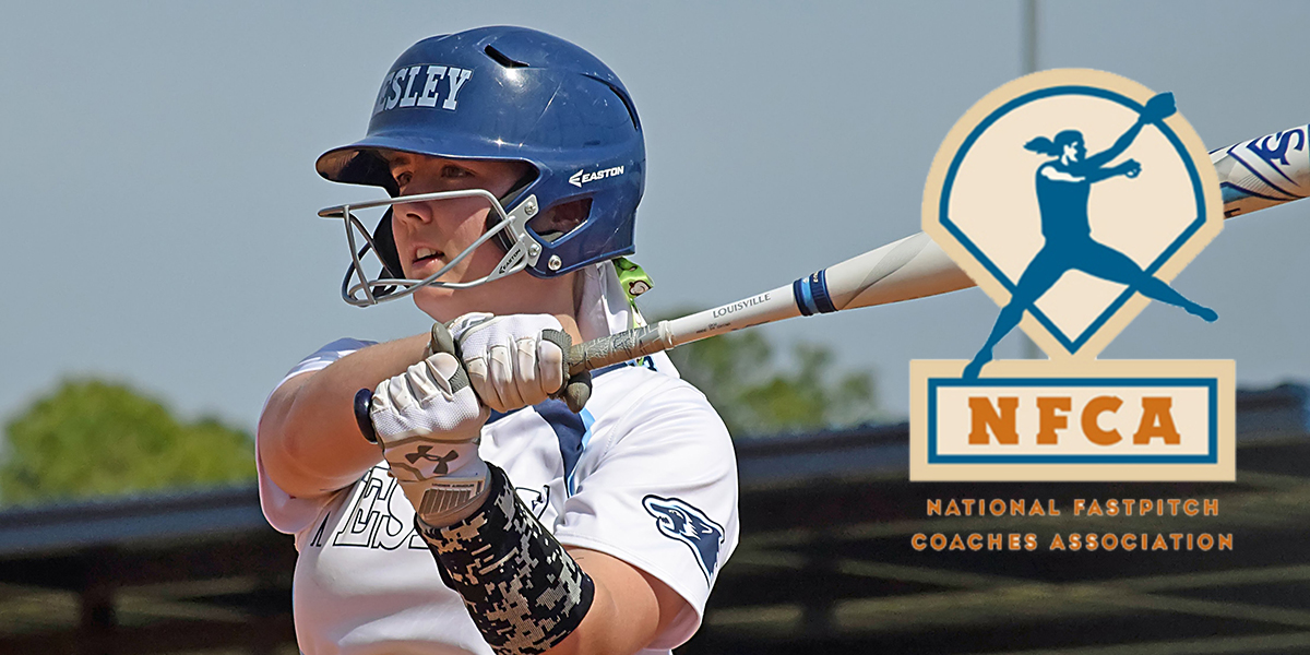 Royer tabbed as NFCA All-Atlantic Region