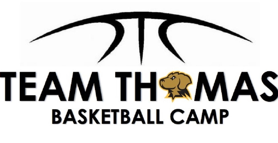 Limited Spaces Still Available For Team Thomas 2015 Boys Basketball Camps