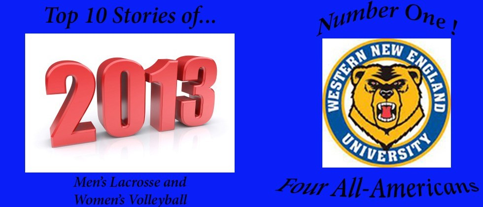 Countdown Begins for the Top-10 WNE Athletics Stories of Calendar Year 2013