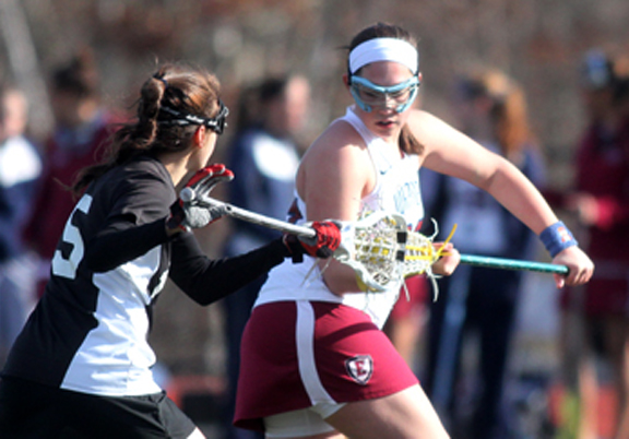 Women's Lacrosse Continues Free Fall, 15-5