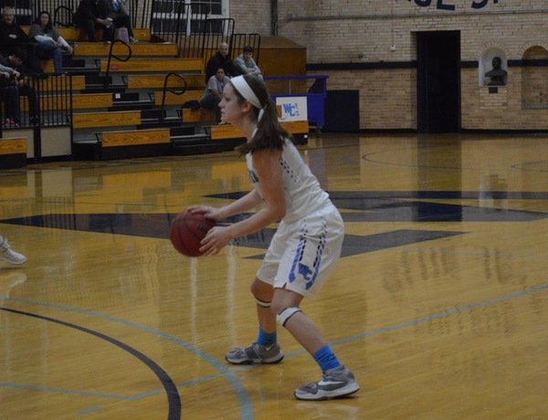 Westminster Women's Basketball Triumphs Over Highlanders