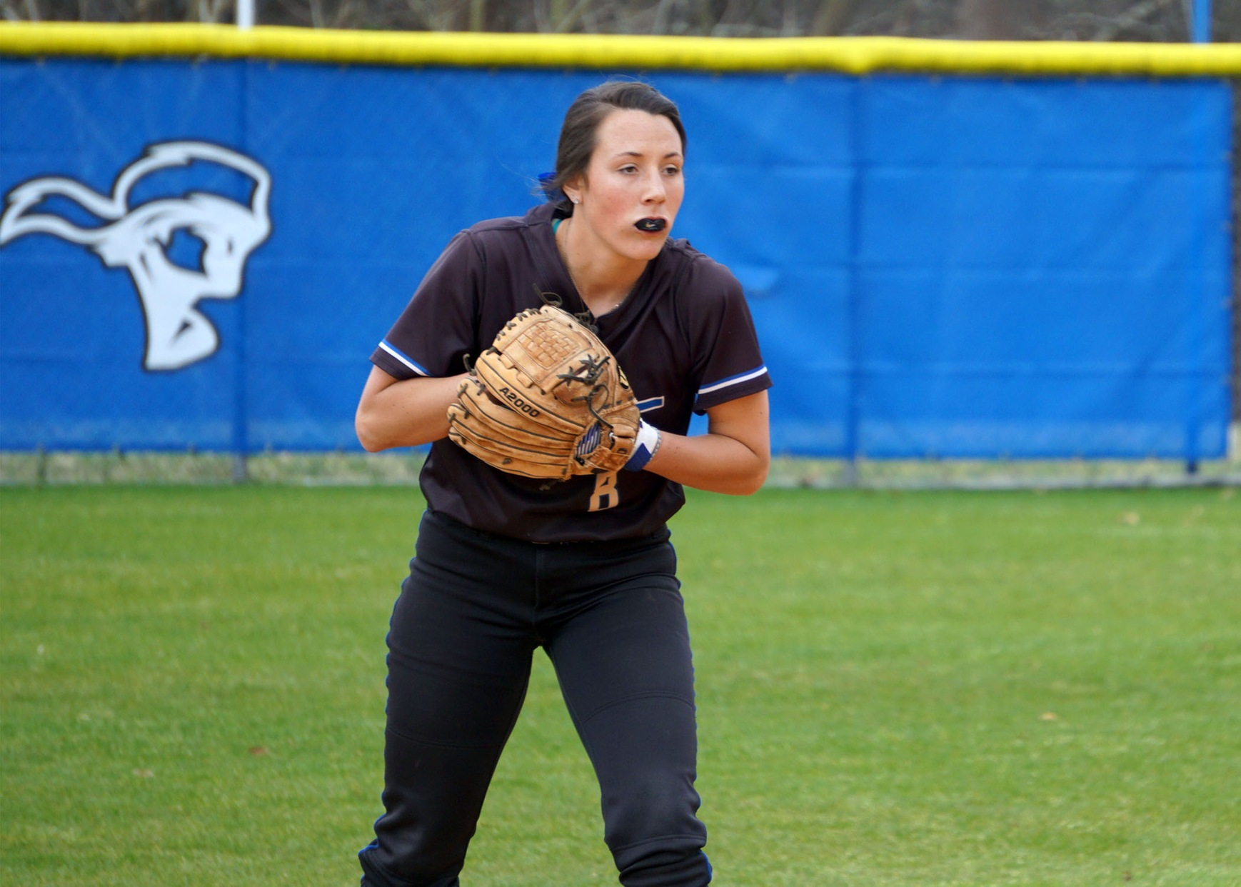 Softball Splits with Walters State