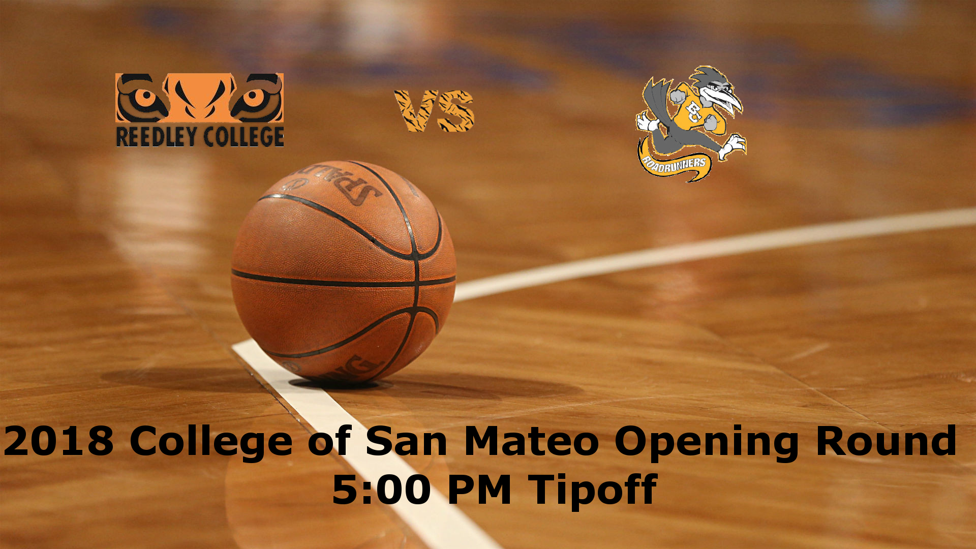 Women's Basketball Faces Butte In Opening Round Of San Mateo Tournament