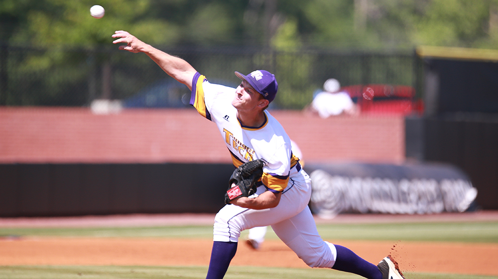 Early offense, Usher strong showing lifts Golden Eagles into OVC title game