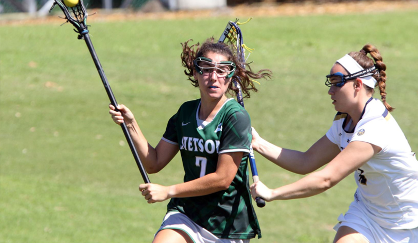 Hatters Breeze Past Howard with 20-4 VIctory