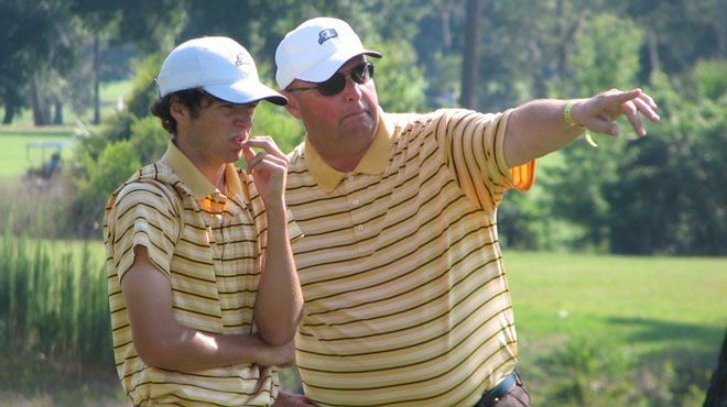 Oglethorpe's Owen Named Dave Williams Award Winner as Nation's Best D-III Golf Coach