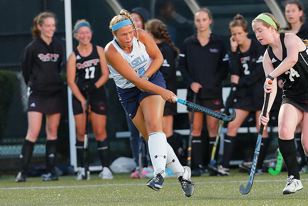 FH: UMass Dartmouth nips Lasell in overtime