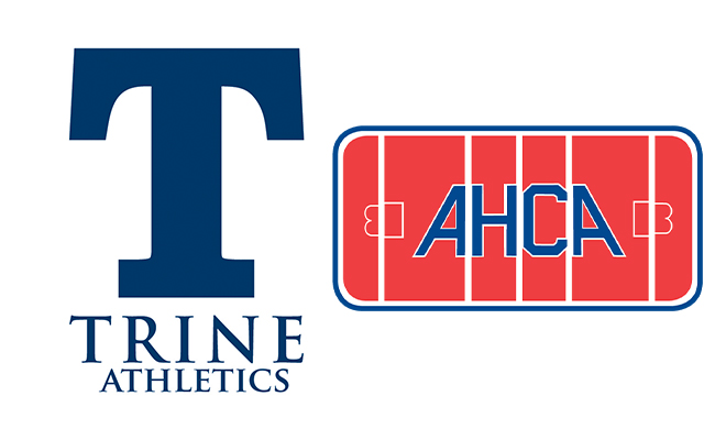 Men's and Women's Hockey Student Athletes Honored by the AHCA