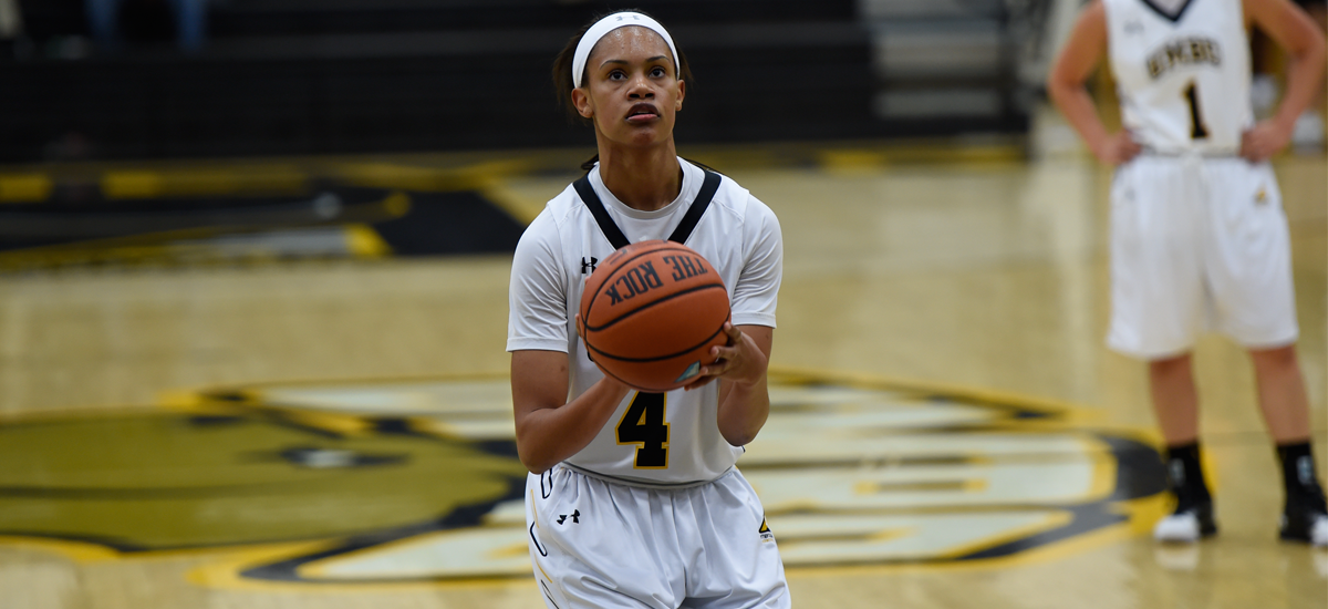 Women's Basketball Faces UMass Lowell on Saturday Afternoon