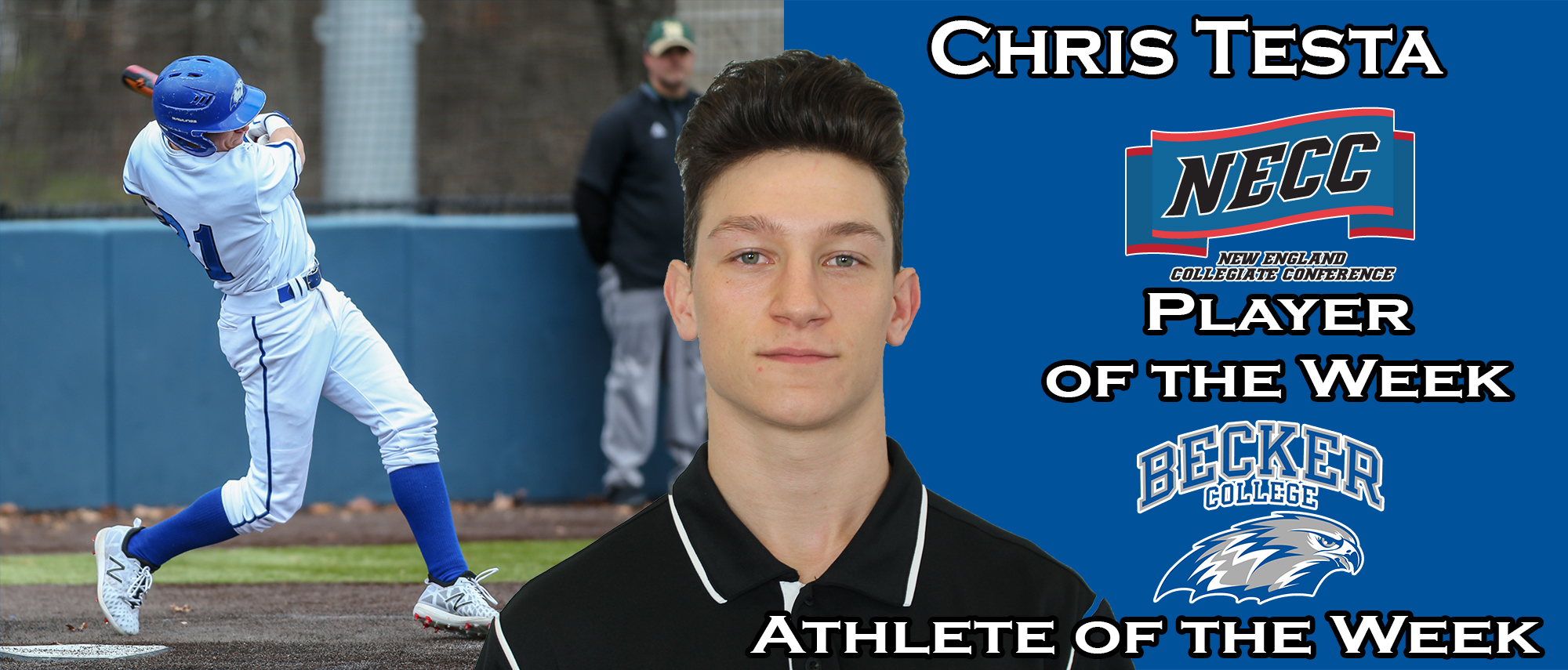 Chris Testa 