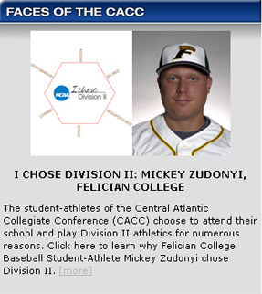 "Zudonyi Is The Latest ""Face Of The CACC"""
