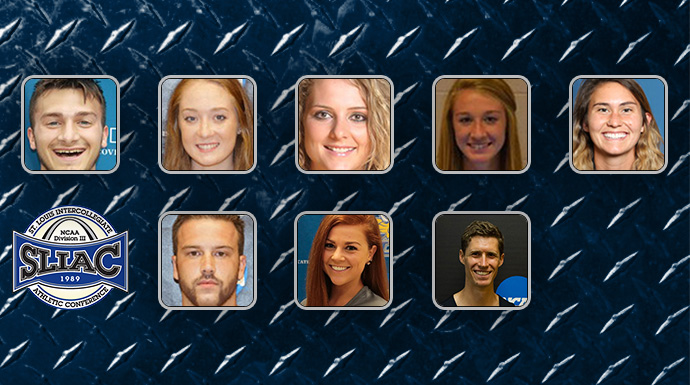 SLIAC Players of the Week - September 25